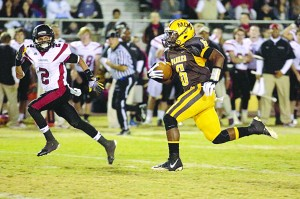 Marcos de Niza football