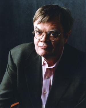 Garrison Keillor