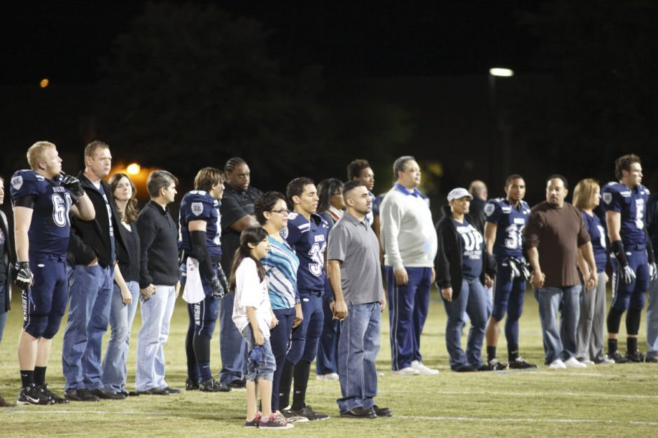 Williams Field at Higley 11/1/2013