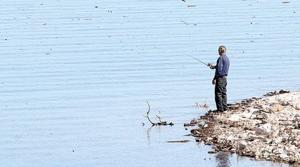 Take the bait: Fish without a license for 1 time
