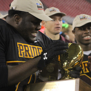 Photos: Football Div. I State Championship Game 2013