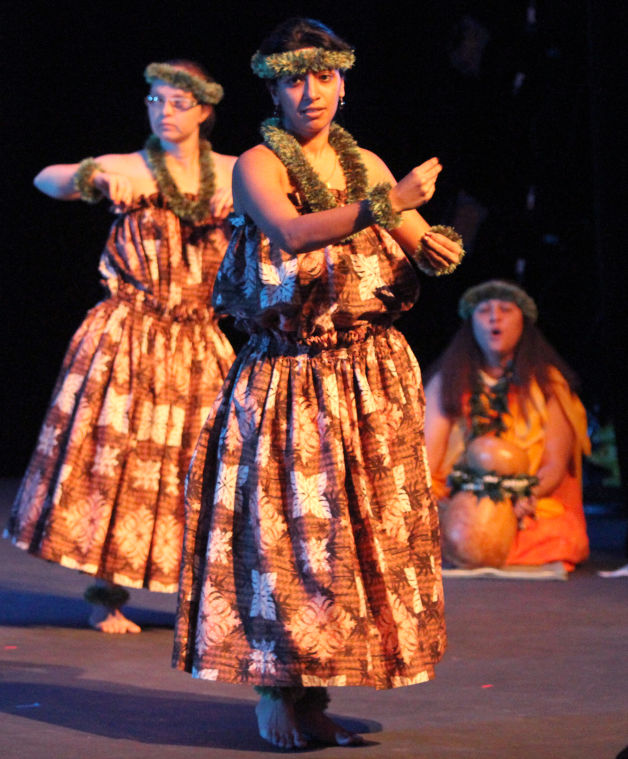 Dances from Around the World