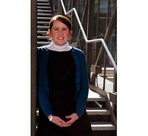 Fiance's death inspires ASU professor