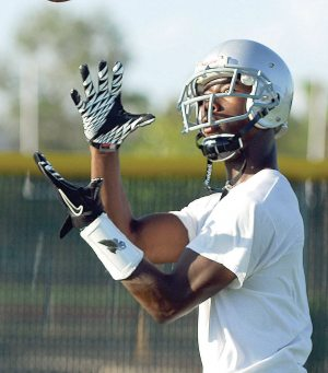 Foortball preview: Ironwood