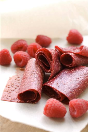 Food-The Cooking Lab-Fruit Leather