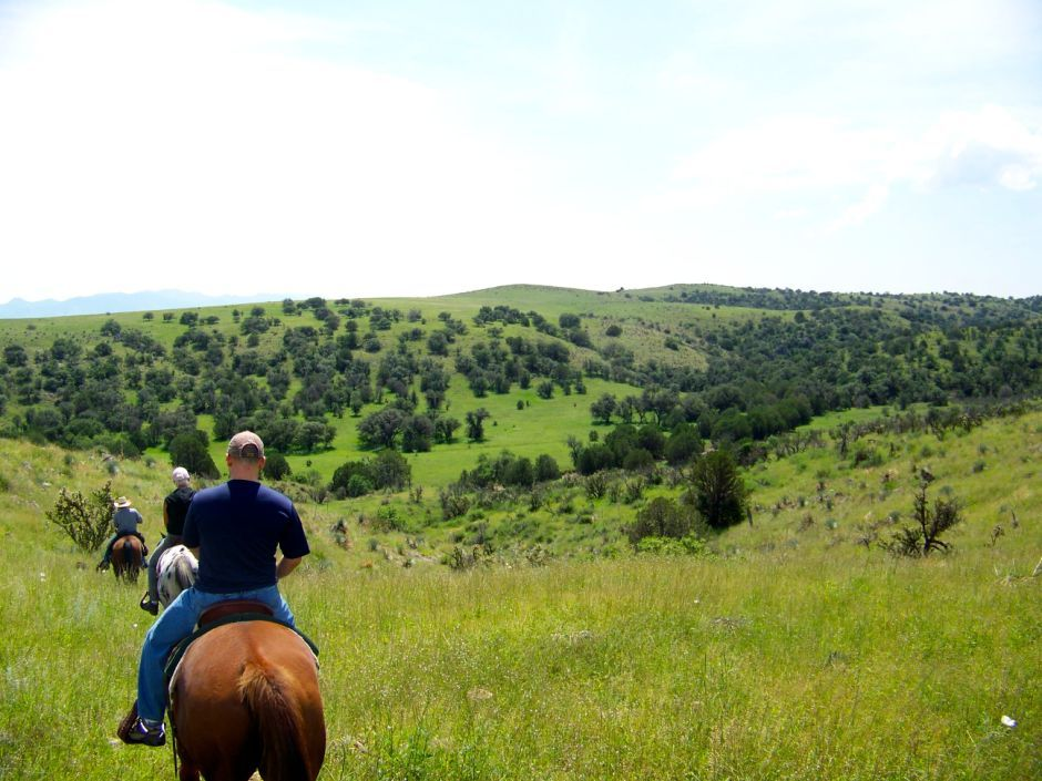 Worth the Trip: Arizona Horseback Experience