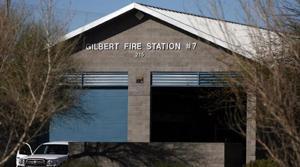 Gilbert mulls new fire station, stimulus cash