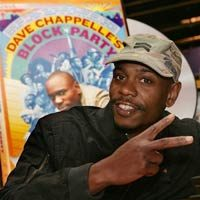 Chappelle OK after brief hospitalization