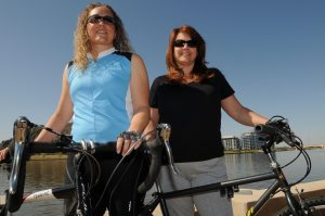Bike tour promotes MS awareness