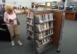 Mesa Express Library