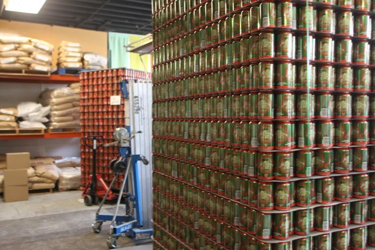 San Tan Brewing Company