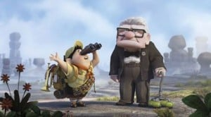 Pixar goes 'Up' with $68.2M debut weekend 