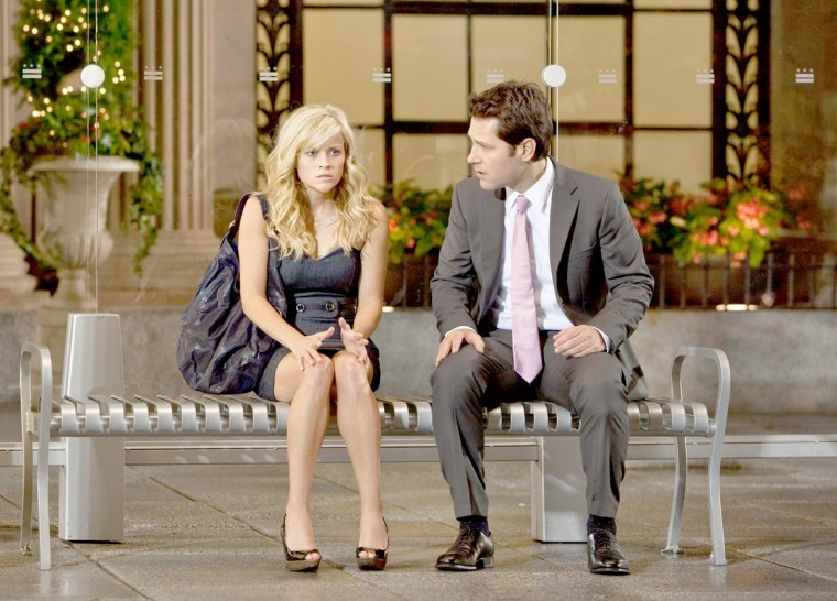 Reese Witherspoon, Paul Rudd