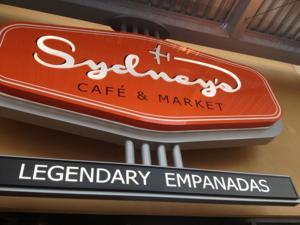 Sydney's Cafe and Market