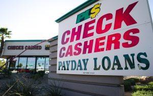 Mesa officials eye payday loan stores
