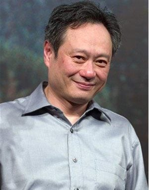 Ang Lee movie caught in political spat