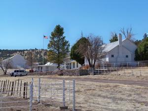 26 Bar Ranch