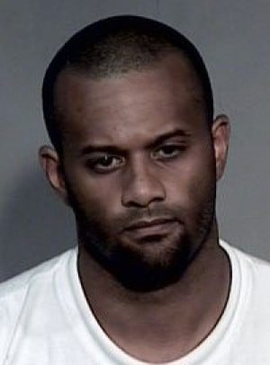 Serial bank robbery suspect nabbed in Tempe