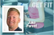 Get Fit Jake Parent