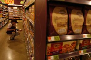 Wal-Mart's Marketside to make debut in E.V.