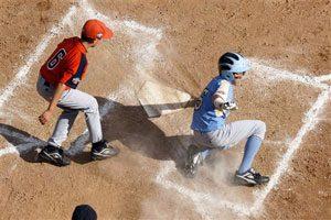 Chandler National rolls in World Series opener