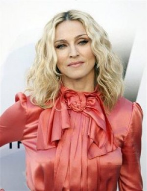 Madonna: An unlikely inspiration for 50-plus set