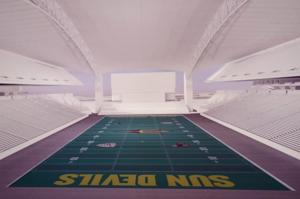 Sun Devil Stadium renovations