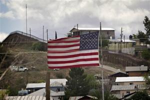 National Guard-Border
