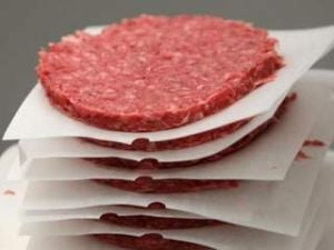Fry's recalls ground beef