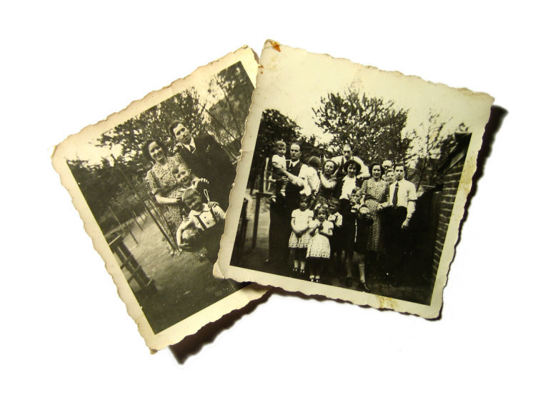 Capture family memories in stories