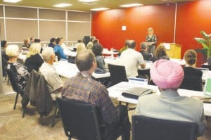 In-Ahwatukee Toastmasters celebrated 25 years