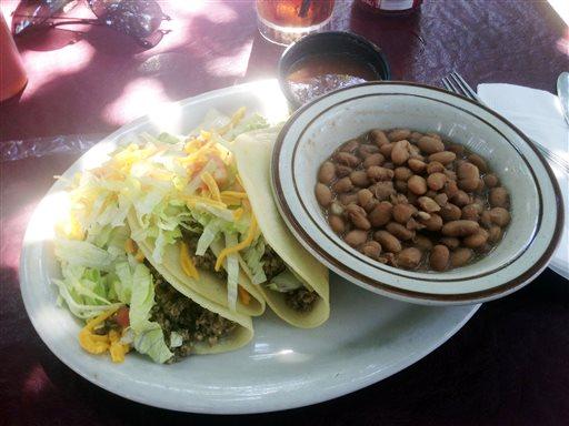 Go for the Food Albuquerque
