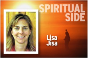 Spiritual Side Lisa Jisa
