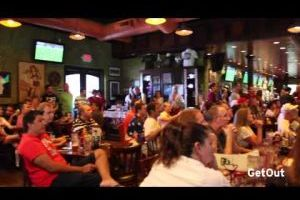 Video: Fans Gather to Watch World Cup in Mesa, Tempe