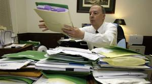 Bankruptcies surge despite tougher law