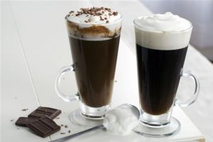 Food-Irish Coffee