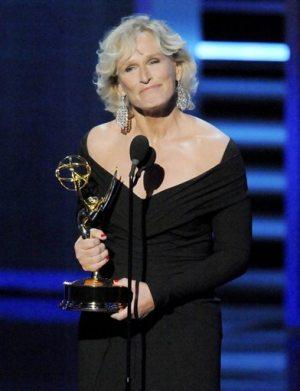 'Mad Men,' '30 Rock' take top series Emmys