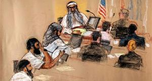 Guantanamo 9/11 suspects heading to N.Y. trial