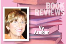 Book Reviews Vy Armour