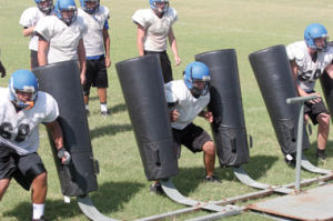 VX football preview:  San Tan Foothills