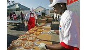 Hurricane Katrina to reduce employment