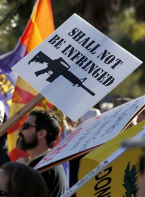 Gun Rally Arizona