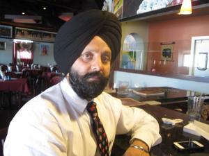 Rana Singh Sodhi