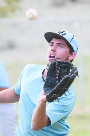 Horizon Pitcher Jake Connell