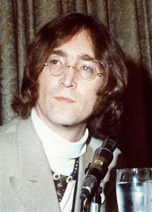 Ono in fight over copyright of rarely seen Lennon video