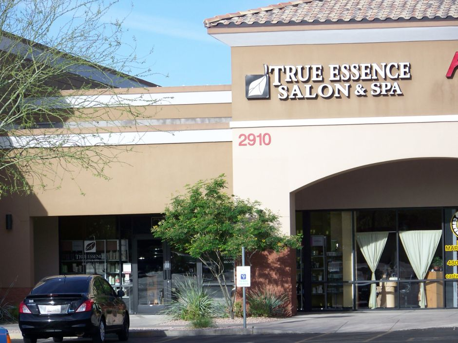 Best of Mesa 2014 Hair Salon: True Essence Salon & Spa