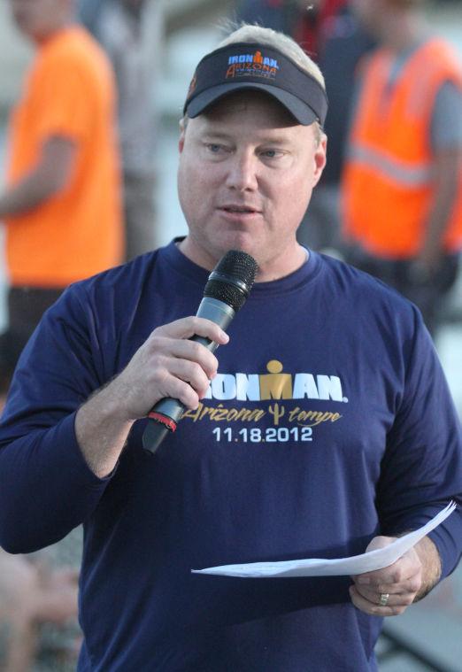 2013 Tempe Mayor's Media Challenge