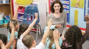 Education reforms should focus on teachers