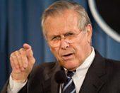 Rumsfeld steps down; Gates nominated