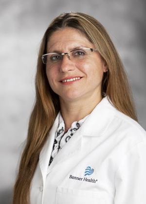 Dr. Nevra King